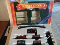 Hornby Railways Electric Starter Set